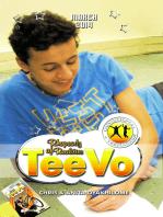 Rhapsody of Realities TeeVo