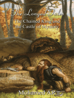 The Chained King and the Castle of Mystery
