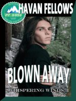 Blown Away (Whispering Winds
