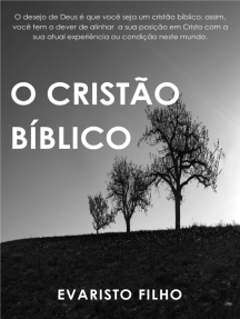 O Cristão Bíblico