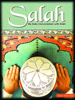 Salaah- My Daily Conversation With Allah