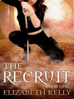 The Recruit (Book One)