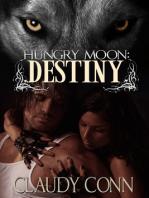 Hungry Moon-Destiny