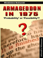 Armageddon in 1975