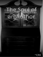 The Soul of an Author