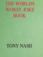 The World's Worst Joke Book