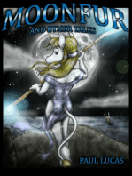 Moonfur And Other Tales