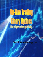 On-Line Trading Binary Options (A book for Beginners in Binary Option Trading)