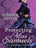 Protecting Miss Samuels