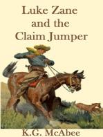 Luke Zane and the Claim Jumper