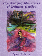 The Amazing Adventures of Princess Peridot