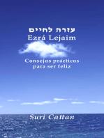 Ezra Lejaim Enseñanzas de Musar