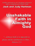Unshakable Faith in Almighty God