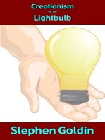 Creationism vs. the Lightbulb
