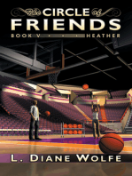 The Circle of Friends, Book V...Heather