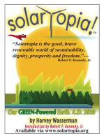 SOLARTOPIA! Our Green-Powered Earth