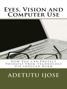 Eyes Vision and Computer Use
