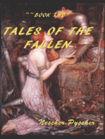 Tales of the Fallen, Book Two