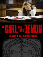 A Girl and Her Demon