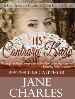 His Contrary Bride