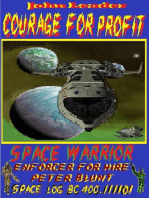 Courage For Profit