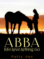 ABBA ~ Life, Love & Letting Go