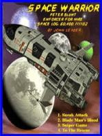 Space Warrior AD 60,400.111102