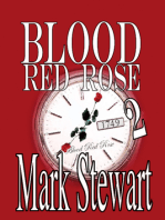 Blood Red Rose Two