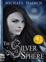 The Silver Sphere