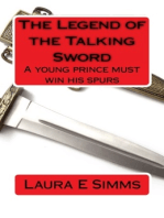 The Legend of the Talking Sword