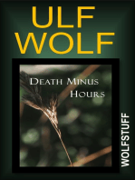 Death Minus Hours