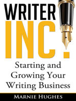 Writer Inc.