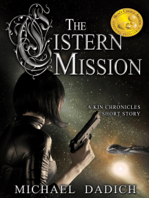The Cistern Mission: A Short Story