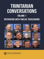 Trinitarian Conversations