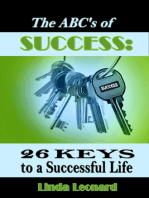 The ABC's of Success