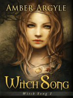 Witch Song (Witch Song #1)