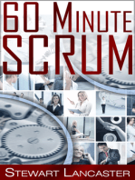 60 Minute:Scrum
