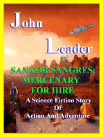 Sankor Sangres