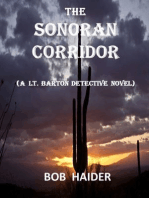The Sonoran Corridor (A Lt. Barton Detective Novel)