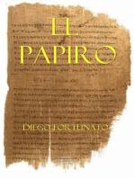 El papiro (Primera novela de la trilogía El Papiro)