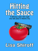 Hitting the Sauce