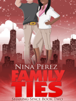 Family Ties (Sharing Space #2)