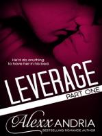Leverage (Billionaire Romance)