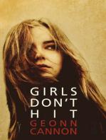 Girls Don't Hit