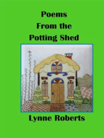 Poems From the Potting Shed