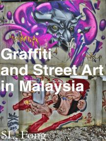 Graffiti & Street Art in Malaysia