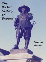 The Pocket History of England