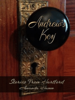 Andrew's Key (Stories From Hartford)