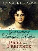 Georgiana Darcy's Diary