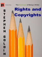 Rights and Copyrights